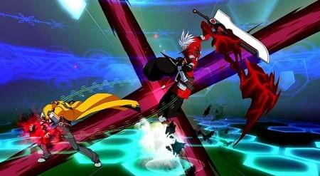 BlazBlue: Chrono Phantasma ya se encuentra disponible en PS3