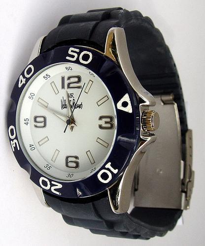 reloj normal de valentín ramos