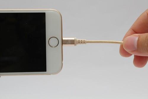 Cables USB-C Lightning certificados MFi, para iPhone y iPad, que puedes comprar más baratos que el oficial de Apple: nuestros 7 favoritos