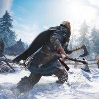Assassin's Creed: Valhalla recibe un nuevo parche con una de las funciones más deseadas por la comunidad