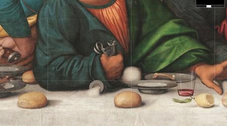 The Last Supper Attributed To Giampietrino And Giovanni Antonio Boltraffio Google Arts Culture