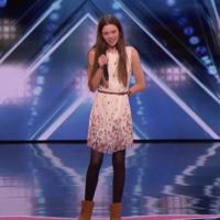 La impresionante actuación de un niña de 13 años que ha impactado a millones de personas