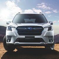 El Subaru Forester 2022 estrena facelift y apuesta por más confort y tecnología