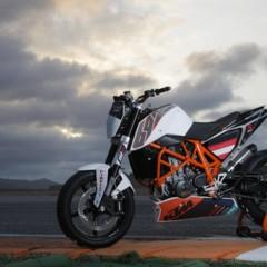 Foto 18 de 31 de la galería ktm-690-duke-track-limitada-a-200-unidades-definitivamente-quiero-una en Motorpasion Moto