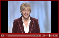 La Academia obliga a YouTube a retirar los vídeos de los Oscar para que se vean en su web