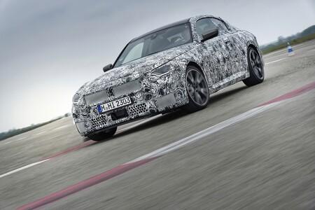 El BMW Serie 2 Coupé ya calienta el verano con hasta 374 CV y tracción integral xDrive