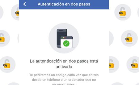Facebook: así funciona la nueva verificación en dos pasos