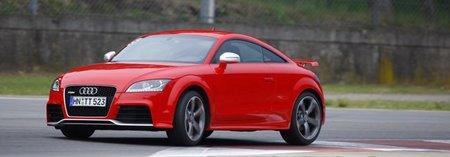 Audi mejora sus ventas también en España