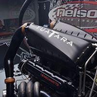 ¡Descomunal! Así suenan los 1.745 CV del motor 5.9 V8 biturbo del SSC Tuatara