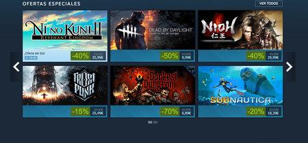¿Quieres saber cuánto dinero has gastado en Steam? Ojo a los sustos
