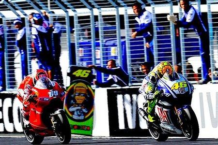 MotoGP Australia 2010: Lo mejor y lo peor de la carrera en Phillip Island