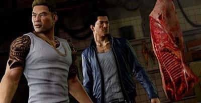 Trailer de lanzamiento de Sleeping Dogs: Definitive Edition
