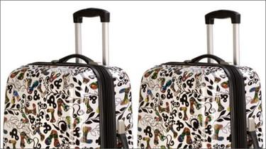 Victorio & Lucchino nos acompañan de viaje con sus maletas