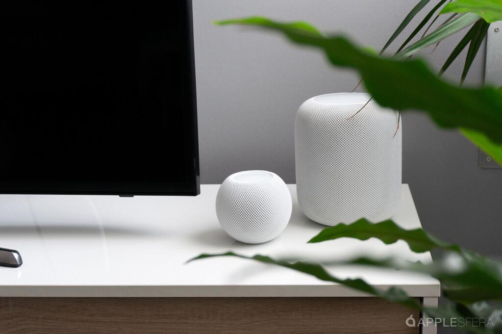 Apple dejará de construir el HomePod original para centrarse en la tecnología del HomePod mini