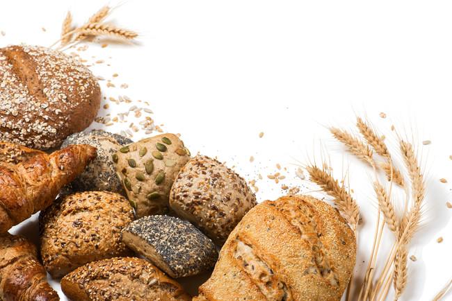 Cereales De Grano Entero: comestible rico en fibra y proteína