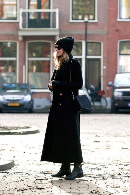 ¿Ola de frío? Ola de abrigos largos, ¿tienes ya el tuyo?