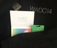 """Imagen de la semana: el """"welcome pack"""" de la WWDC"""
