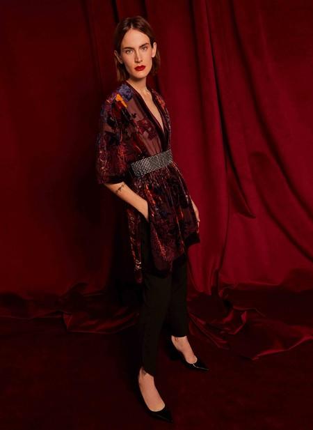 Kimono Devore 677