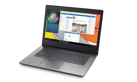 Hoy, Amazon nos vuelve a rebajar el portátil de gama media Lenovo Ideapad 330-15ICH, ahora por 674,91 euros