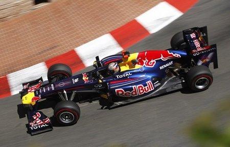 Red Bull y Renault prorrogan su colaboración en la F1