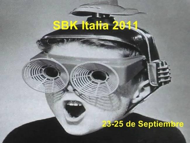 Superbikes Italia 2011