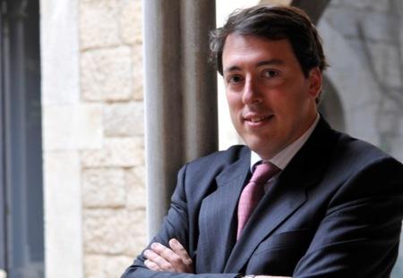 """Carlos Andreu, consultor, coach y padre: """"la gestión de uno mismo va a ser la habilidad clave en el futuro"""""""