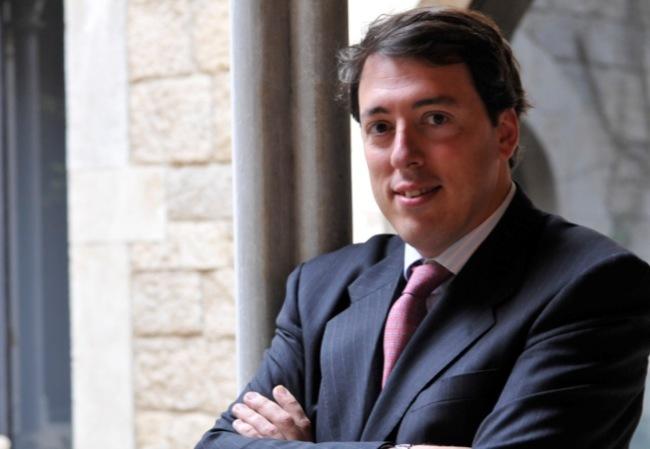 Carlos Andreu El Chupete 2012