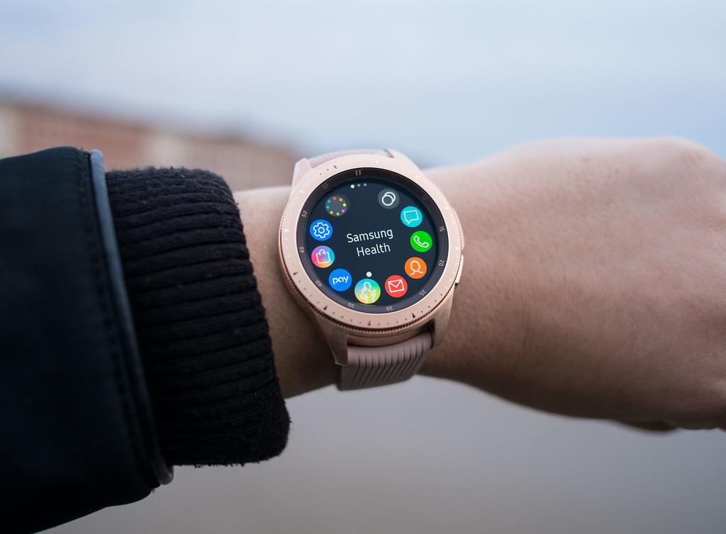 Samsung Galaxy Watch, análisis: Samsung hace los deberes y nos trae su smartwatch más versátil hasta la fecha