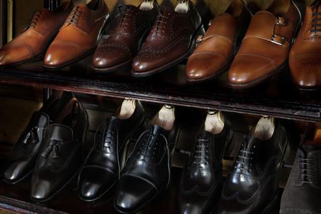 Yanko, zapatos de estilo inglés