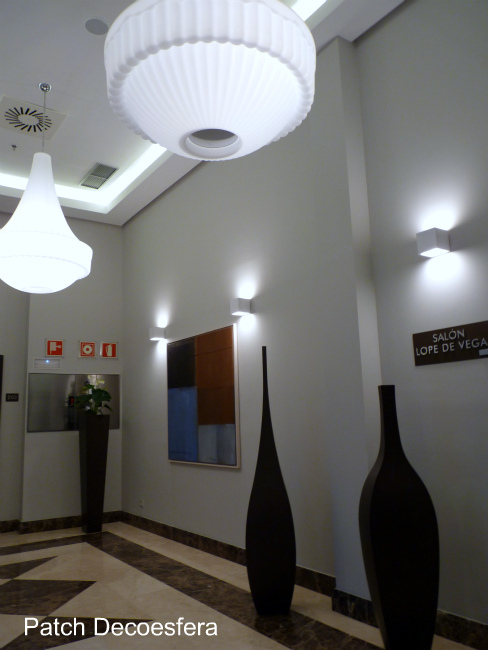Foto de Hoteles Bonitos: Hotel NH Palacio de Tepa (9/12)