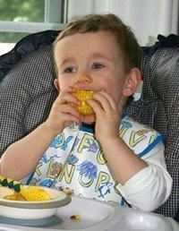 Recomendaciones para una alimentación saludable en los pequeños
