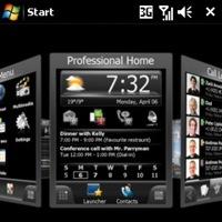 Spb Mobile Shell 3.0, un reemplazo para la interfaz de Windows Mobile