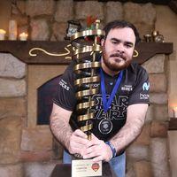 Dalesom consigue el título de ESL Masters de Hearthstone de la mano de EzWin VanCleef