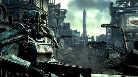 Nuevas imágenes de 'Fallout 3'