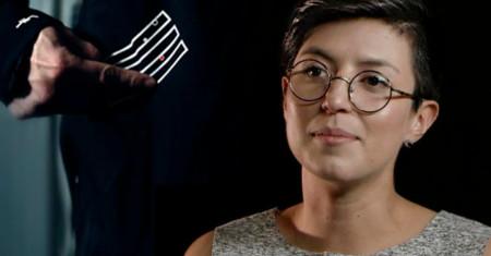 Chaquetas MIDIs para DJ y ropa para jugones. Esta diseñadora mexicana lleva los wearables más allá
