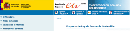 """El Gobierno publica el texto íntegro de la """"ley antidescargas"""" sin apenas cambios"""