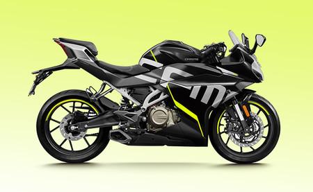 Cf Moto 300sr 2020 2