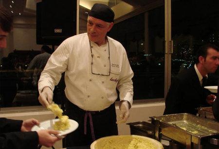 V Día Mundial de la cocina italiana