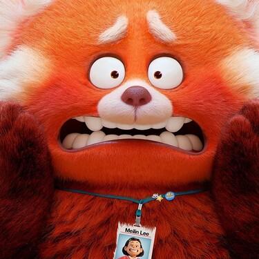 Primer tráiler de 'Red', la nueva película original de Pixar y Disney que nos habla del paso a la adolescencia