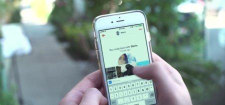 Tinder hace el ligoteo más fácil: GIF y 3D Touch