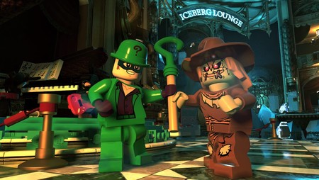 Lego Dc Super Villanos 02
