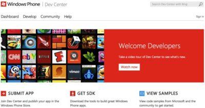Windows Phone 8 SDK 'Preview' llega esta semana