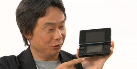 Nintendo 3DS: la gran N presenta su nueva consola [E3 2010]