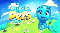 Gameloft lanza el nuevo Puzzle Pets, su Candy Crush con animales