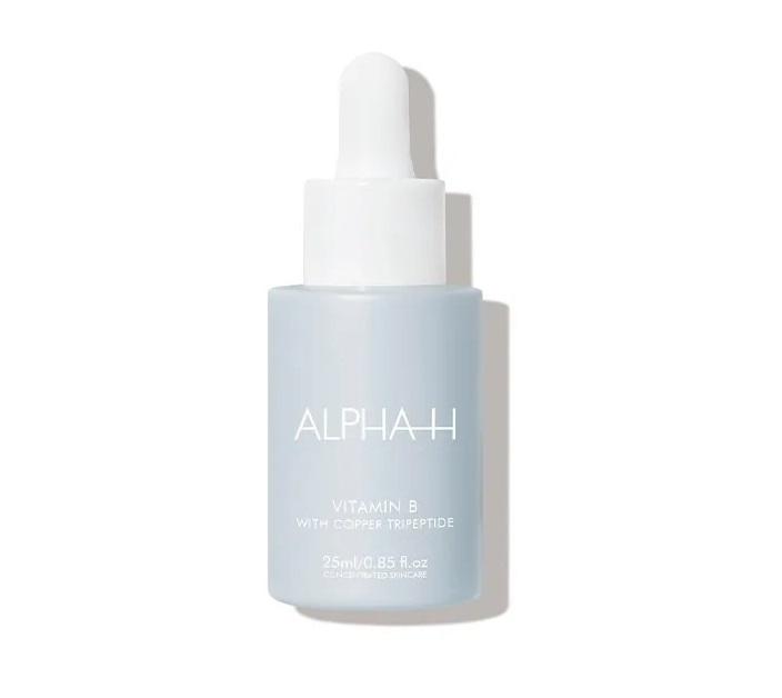 Sérum con niacinamida y ácido ferúlico Vitamin B de Alpha H