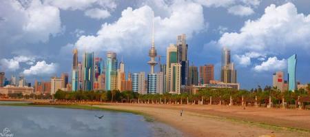 Runners por el mundo: Kuwait