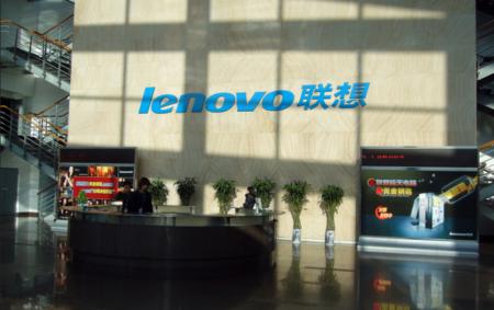 Lenovo se cura de la china-dependencia: así son sus números de gigante global