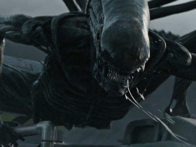 El Xenomorfo hace su regreso triunfal en el segundo y aterrador tráiler de 'Alien: Covenant'