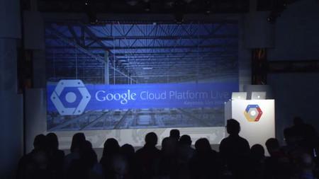 Google anuncia bajada precios de sus herramientas de Cloud computing