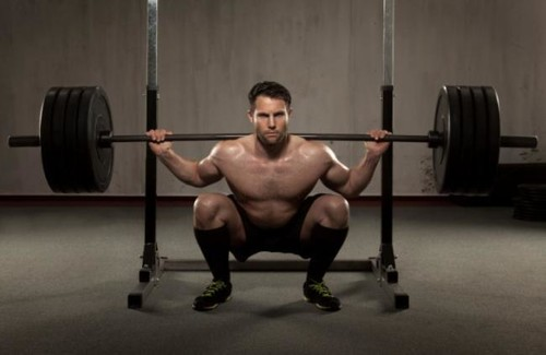 Guía para mejorar tu fuerza: quién debe mejorarla y salud (I)
